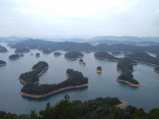 Chun'an County, Kina: Laoshan