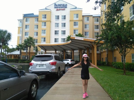 Fairfield Inn & Suites by Marriott Orlando at SeaWorld : IMG-20170910-WA0004_large.jpg