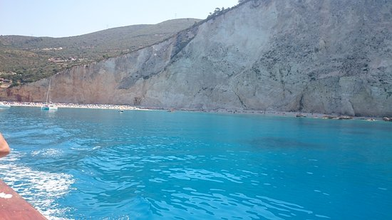 Vasiliki Blue Picture