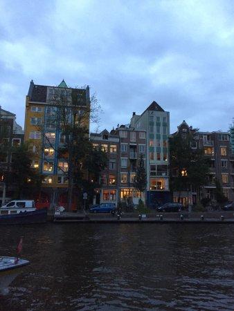 Hotel adolesce amsterdam paesi bassi prezzi 2018 e for Hotel amsterdam economici
