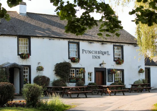 Askham, UK: Historic Country Inn Set in the beautiful Lake District National Park