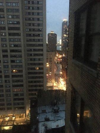 Shelburne Nyc An Affinia Hotel New York Ny