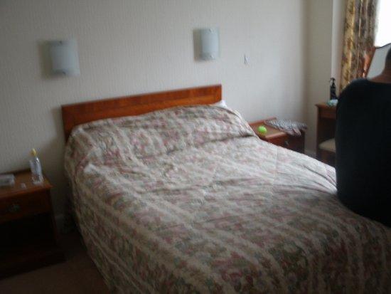 Burley Court Hotel: Room 38
