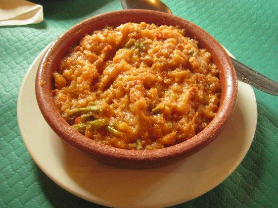 imagen Restaurante Venta Durán en San José del Valle