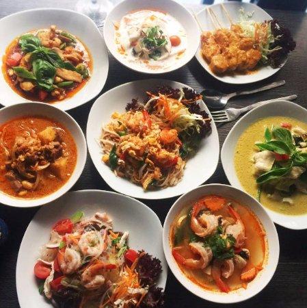 Restaurante kaothai en madrid con cocina tailandesa for Cocina tailandesa madrid