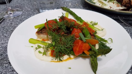 Middle Swan, Australia: Fish Main