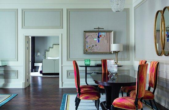 Belmond Grand Hotel Europe Bild