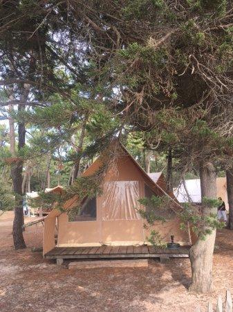 Camping Huttopia Noirmoutier Photo
