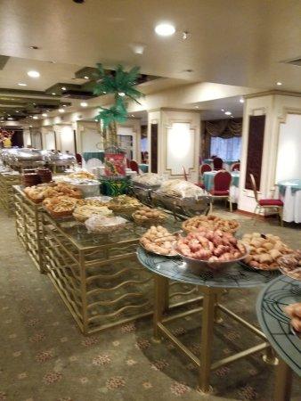 Hotel Al Shohada: 20170827_063311_large.jpg