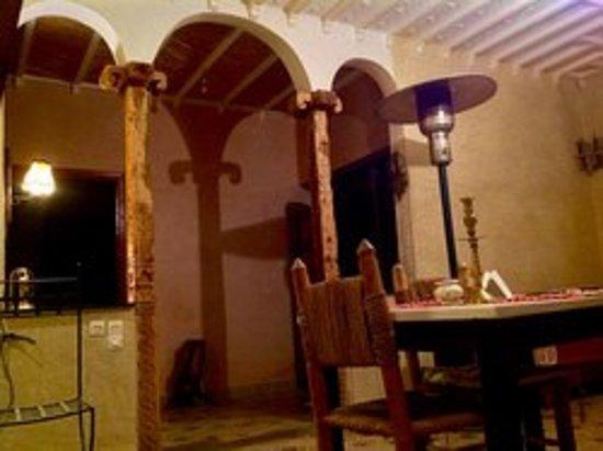 Ouirgane, Fas: Typique, et authentique. Reflète l'image de la culture et l'hospitalité berbère.