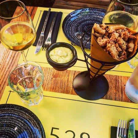 5e28 cucina e miscele rome restaurantbeoordelingen for Cucina g v hotel
