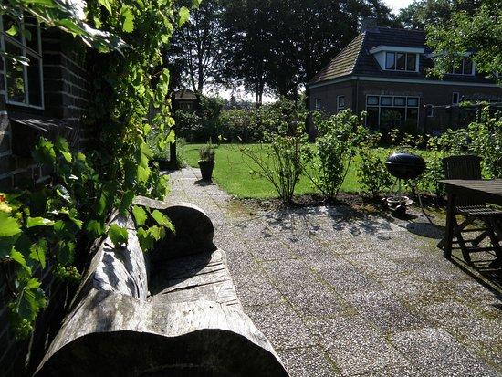 Eext, The Netherlands: Genieten in het zonnetej