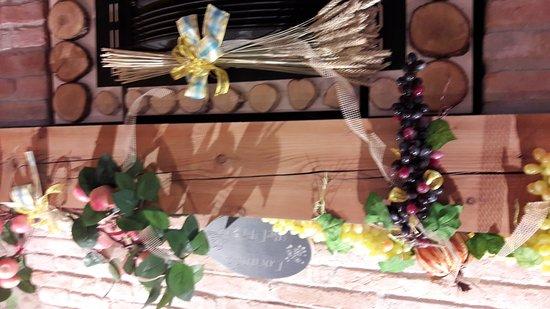 Arqua Petrarca, Italy: 20170910_121459_large.jpg