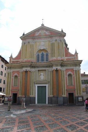 Liguria, Italia: Chiesa