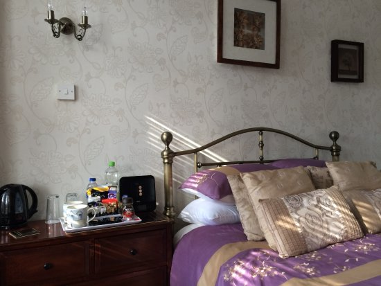 St Michael's Guest House: Room 3 - first floor
