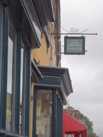 Wincanton, UK: Disworld Emporium