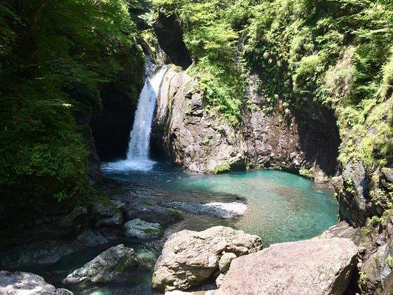 Ogama Falls