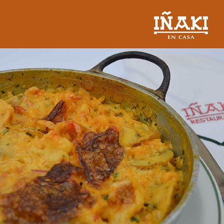 Inaki Restaurant