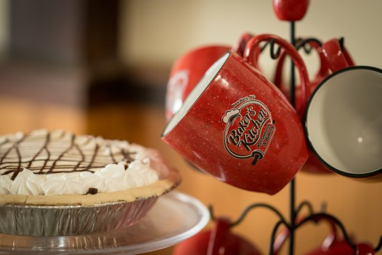 Bakers Kitchen: Take home one of our coffee mugs today!