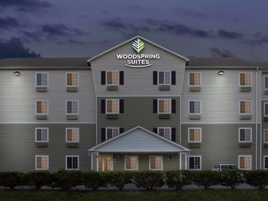 WoodSpring Suites Columbia Fort Jackson Photo
