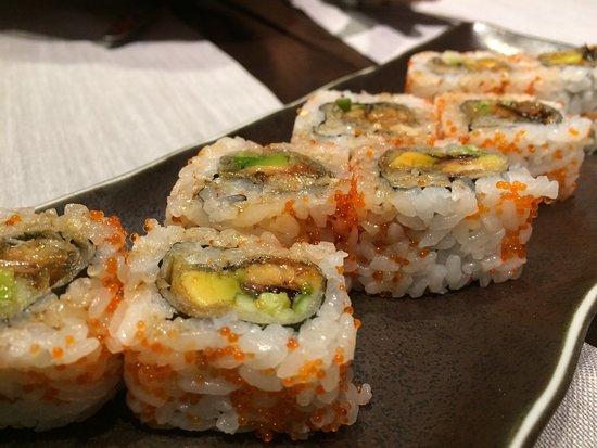 Restaurante miss sushi en valencia con cocina japonesa - Restaurante tastem valencia ...