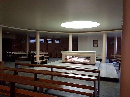Sao Leopoldo, RS: local de oração