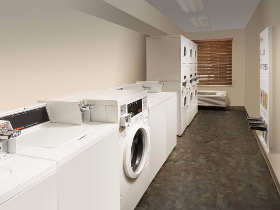 Lexington, SC: Laundry Room