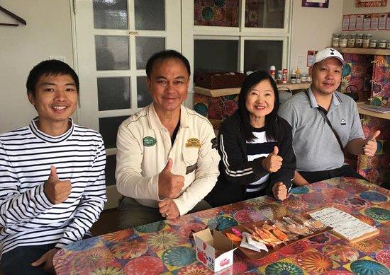 Yorii-machi, اليابان: 家族旅行でお立寄りくださいました。