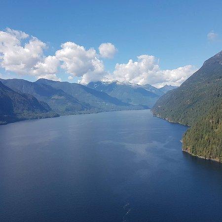 Sechelt, Canadá: IMG_20170902_081952_301_large.jpg
