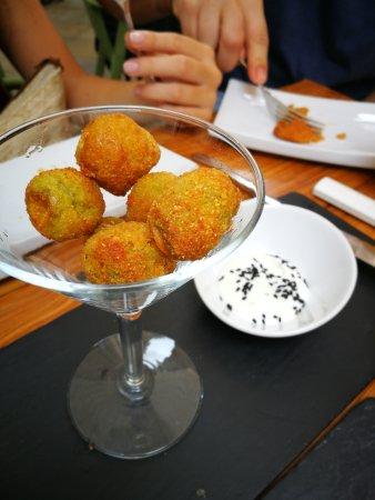 Restaurante-Taperia ANTIQUE : IMG_20170909_145830_large.jpg