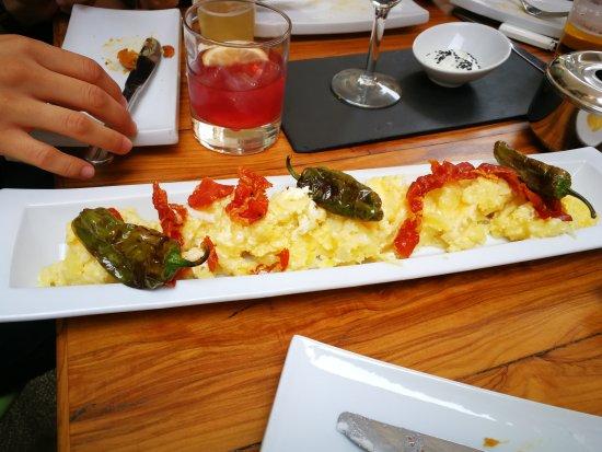 Restaurante-Taperia ANTIQUE : IMG_20170909_145952_large.jpg