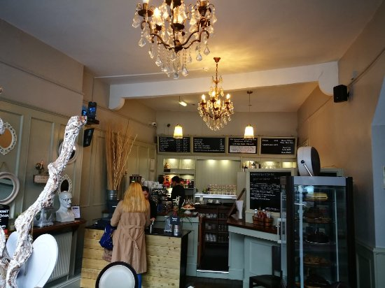 Chapters Tea Rooms and Kitchen: photo3.jpg