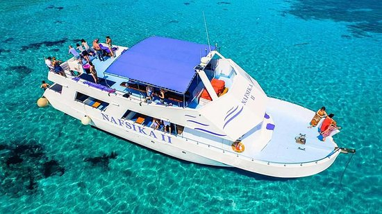 Cyprus Mini Cruises