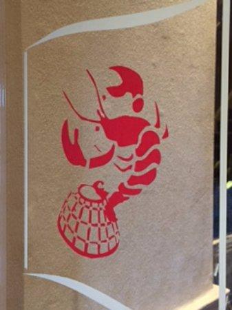 The Lobster Pot : Lobster