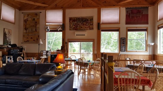 Cabot Shores Wilderness Resort and Retreat Picture