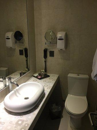 Hotel Spark Iquique Photo