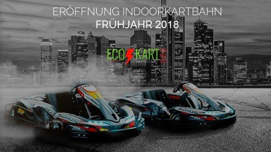 Eco Kart Frankfurt