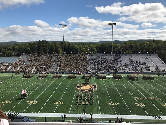 ‪Michie Stadium‬