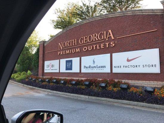 North Georgia Premium Outlets: photo0.jpg