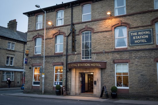 Royal Station Hotel Photo