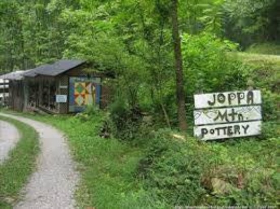 Joppa Mountain Pottery