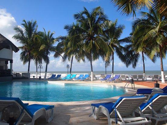 Hotel Africa Queen