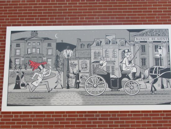 murale de Paulamontreal