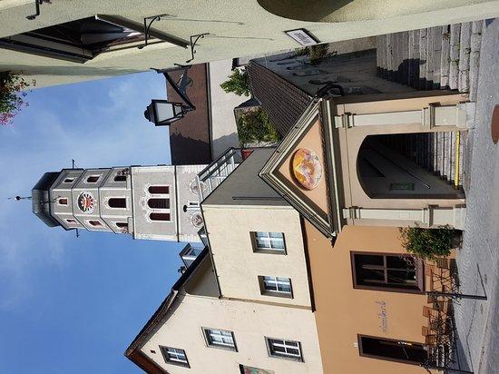 St. Laurentiuskirche - Bludenz
