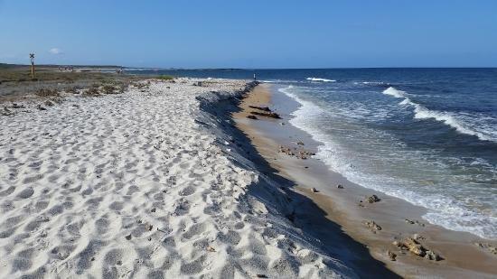 San Giovanni di Sinis, Italie : spiaggia-maimoni_large.jpg