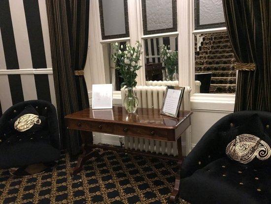 The Malton Hotel Nyc