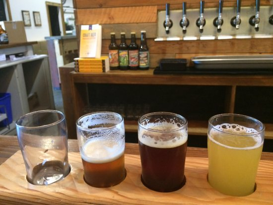 Chaos & Solace Craft Brewing Company