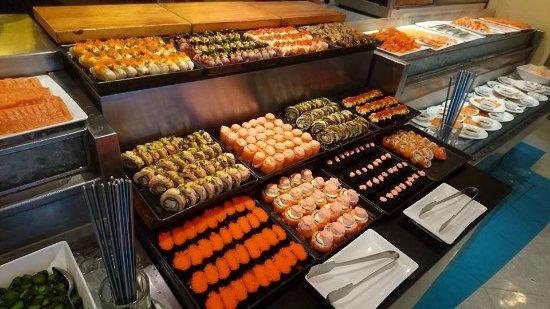 Japanese Restaurant Bangkok Pantip