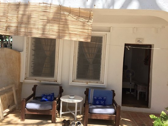 Kenyaways Beach Bed & Breakfast張圖片
