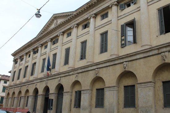 Conservatorio di musica Dall'Abaco